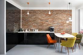 feature brick walls interior design appealing brick feature wall