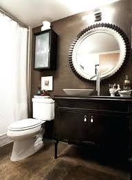ideas for decorating bathroom brown bathroom decorating ideas lorikennedy co