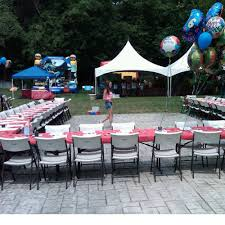 party rentals westchester ny amandabear party rentals westchester party rentals