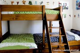 3 Way Bunk Bed Beds For Small Spaces A Bedroom For Three Three