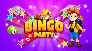 bingo party free bingo mania u0026 pop games android apps on