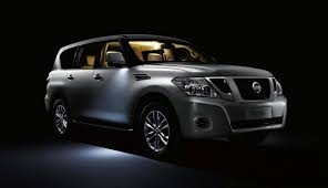 nissan patrol 1990 2011 nissan patrol review top speed