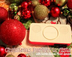 christmas party playlists with 360 sound from carbon audio u0027s