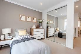 Good Sized Bedroom Good BIRs Good Wall Colour Scandinavian - Good ideas for a bedroom