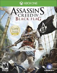 Assassins Creed Black Flag Treasure Maps Amazon Com Assassin U0027s Creed Iv Black Flag Xbox One Ubisoft