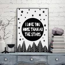 Nordic Home Decor Online Get Cheap Black Love Quotes Aliexpress Com Alibaba Group