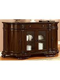 Buffets And Sideboards Amazoncom - Buffets for dining room