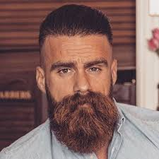 hair cut for men shaved on sides slicked back on top cool beards and hairstyles for men men s haircuts hairstyles 2018
