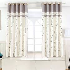 Striped Linen Curtains Striped Panel Curtains U2013 Howtolarawith Me
