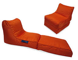 full body outdoor bean bags sun lounge exterior bean bag bed
