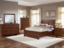 harrington dark cherry bedroom set 530set bedroom sets from
