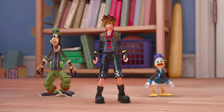 kingdom hearts 3 u0027 adds u0027toy story u0027 level characters photos