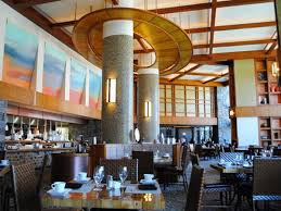 sun valley lodge dining room mapping the 18 top on mountain dining spots at ski areas