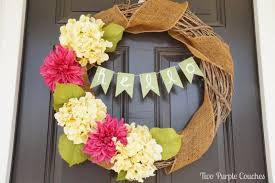 diy wreaths 15 interesting diy wreaths to welcome the into your
