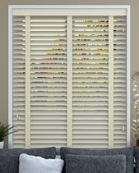 Venetian Blinds Next Day Delivery Moonstone U0026 Stone Wooden Blind With Tapes 50mm Slat Venetian