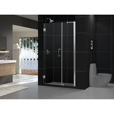 bathrooms dreamline shower doors dreamline frameless sliding