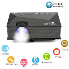 home theater connection to led tv amazon com mini projector uc46 portable multimedia home cinema