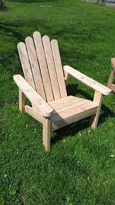 Wooden Pallet Furniture Recycled Pallet Adirondack Chairs 99 Pallets