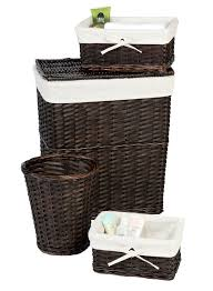 laundry hamper canvas furniture using nice wicker laundry hamper for contemporary home