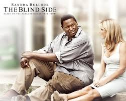 Blind Side Definition 13 Best Thanksgiving Movies To Watch On Turkey Day