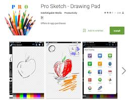top 15 best cool drawing apps for android andy tips