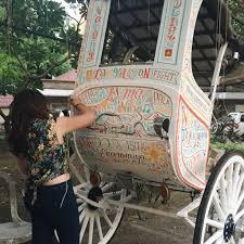 philippine kalesa parkfest philippines kalesa on behance