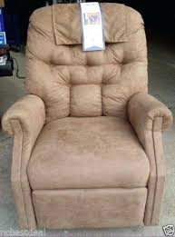 kids recliner sofa brown leather kids recliner with cup holder action industries