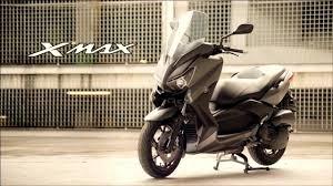 yamaha x max 250 no brasil motonews