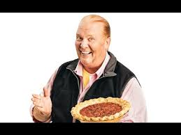 mario batali on thanksgiving cooking with his family