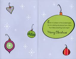 sparkling ornaments mother christmas card by freedom greetings