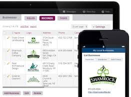 online database software made easy online database software for easy database creation