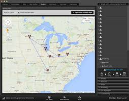 Google Maps Routing by Using Master Tour To Plan Ground Travel Routes U2013 Support