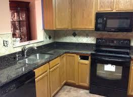 granite countertops kitchen saffroniabaldwin com