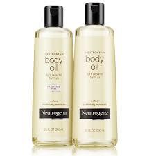 amazon com neutrogena rainbath refreshing shower and bath gel neutrogena body oil