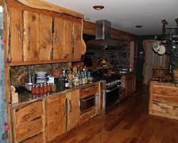 western kitchen cabinets