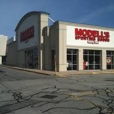 Modells Modells Sporting Goods Closed Sporting Goods 1276 Bald Hill