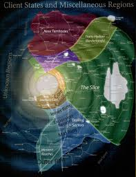 Galaxy Map Galactic Astrography As Of 34 Aby Mawinstallation