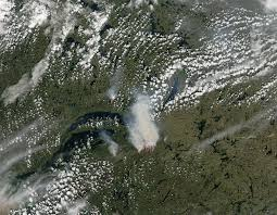 Current Wildfires In Canada by Fires In Northwest Territories Canada Natural Hazards