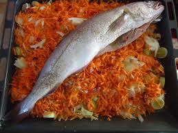 comment cuisiner le merlan merlan au four plaisirs joies des papilles