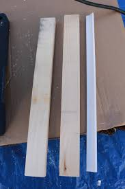 How To Cut Crown Molding Angles For Kitchen Cabinets by My Diy Kitchen Cabinet Crown Molding How To Fake The Look