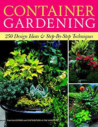 Indoor Container Gardening - container gardens over 200 fresh ideas for indoor and outdoor