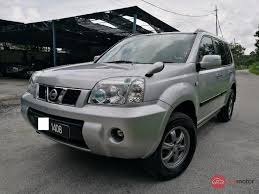 nissan malaysia 2008 nissan x trail for sale in malaysia for rm26 980 mymotor
