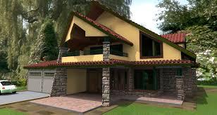 Beautiful 4 Bedroom House Plans Four Bedroom House Plans In Kenya U2013 Modern House