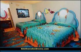 Mermaid Room Decor Decorating Theme Bedrooms Maries Manor Mermaid Ariel