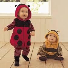 Ladybug Toddler Halloween Costume Baby Boy Ladybug Bee Halloween Fancy Party Costume