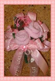 baby sock corsage danaspartyplanet baby sock corsages
