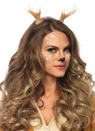 Deer Halloween Costumes Horn Fawn Headband Deer Costume Costumes Halloween Costumes
