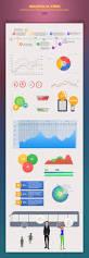magnolia free infographic psd template designmodo