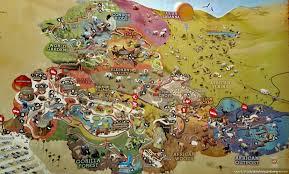 Sd Map San Diego Zoo Map Google Search Wayfinding Pinterest San San