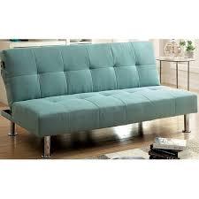sofa futon a j homes studio tufted futon sleeper sofa reviews wayfair
